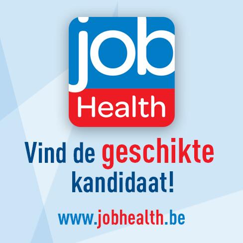 Jobhealth - Pavé NL